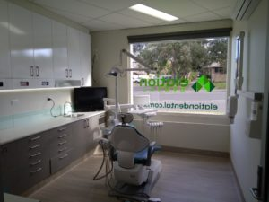 Dental surgery at Elation Dental
