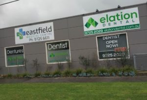 Elation Dental Croydon South
