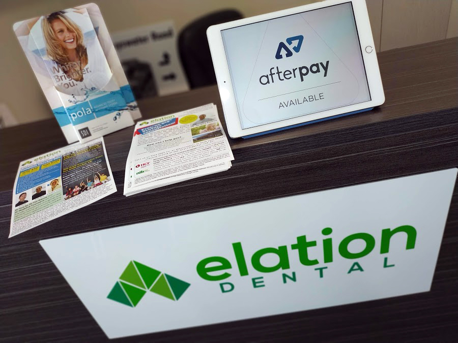 Afterpay Elation Dental Dentist