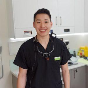 Dr Alan Zhu