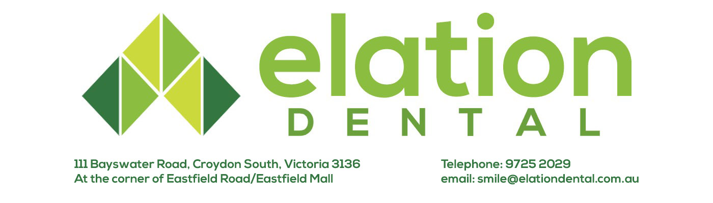 Elation Dental: The Best Dentists and Denture Clinic in Croydon South, Ringwood, Heathmont, Bayswater, Kilsyth and surrounds!