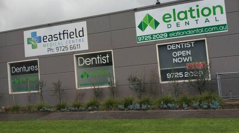 Elation Dental Croydon South