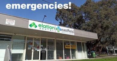 Dental clinic open during Victoria Lockdown #6 – for emergency and urgent dental care